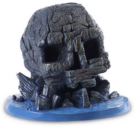 WDCC Disney ClassicsPeter Pan Skull Rock Artist Signed