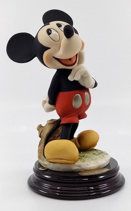 Giuseppe ArmaniMickey Mouse