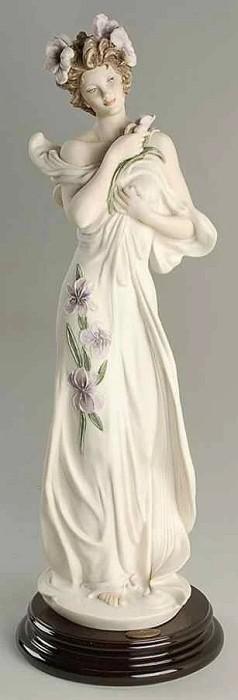 Giuseppe ArmaniSpring Iris