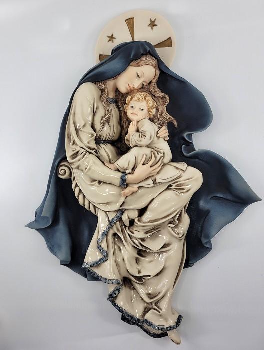 Giuseppe ArmaniMadonna With Child