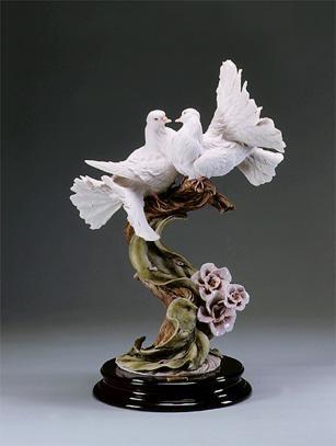 Giuseppe ArmaniSign Of Spring - Ltd. Ed. 1500