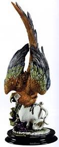 Giuseppe ArmaniFlaming Feathers