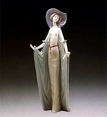 Lladro Afternoon Tea 1982-98