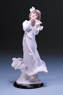 Lladro Winter Wonderland 1982-01 Porcelain Figurine