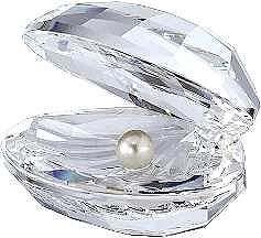 SwarovskiSwarovski Shell With Pearl