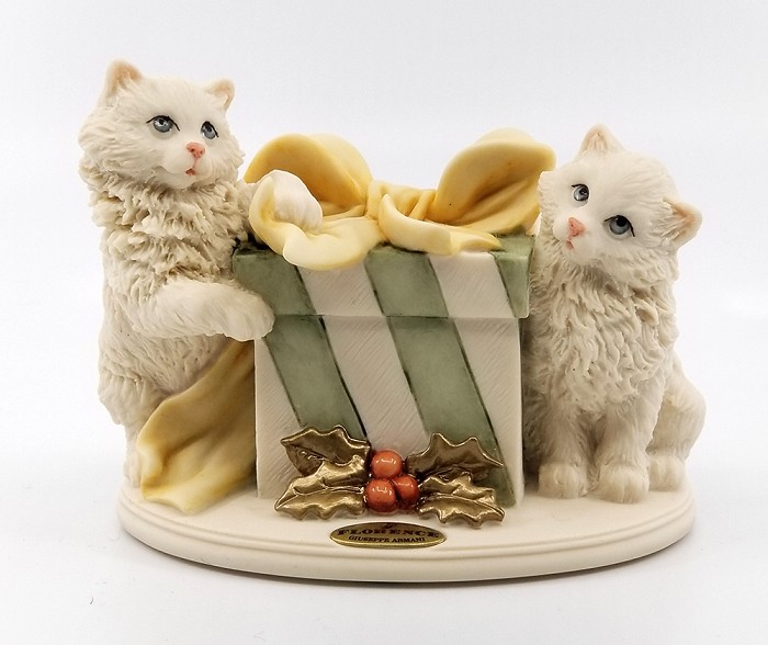 Giuseppe ArmaniGift For Two