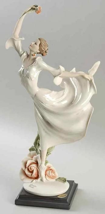 Giuseppe ArmaniDance Of The Roses