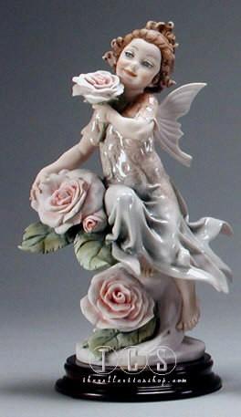 Giuseppe ArmaniEssence Of Roses