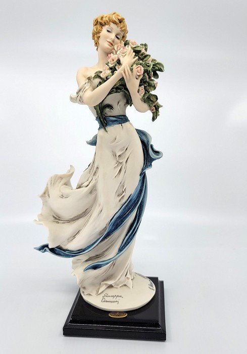 Giuseppe ArmaniBelle 2002 Redemption Figurine