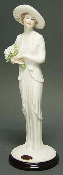 Giuseppe ArmaniWedding Flowers (2006 Retirement)