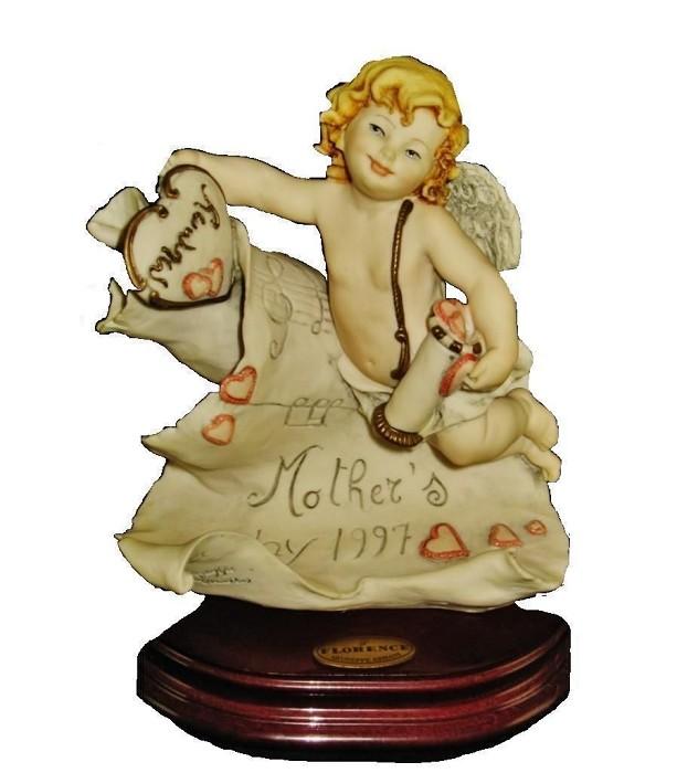 Giuseppe ArmaniMother's Angel