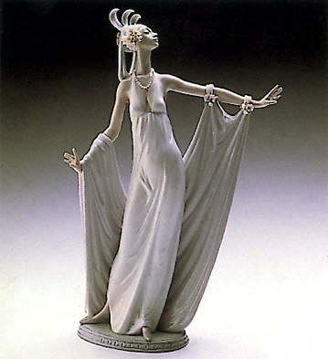 LladroGrand Dame 1987-2000