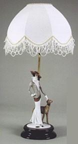 Giuseppe ArmaniThe Stroll Lamp