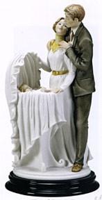 Giuseppe ArmaniProud Parents