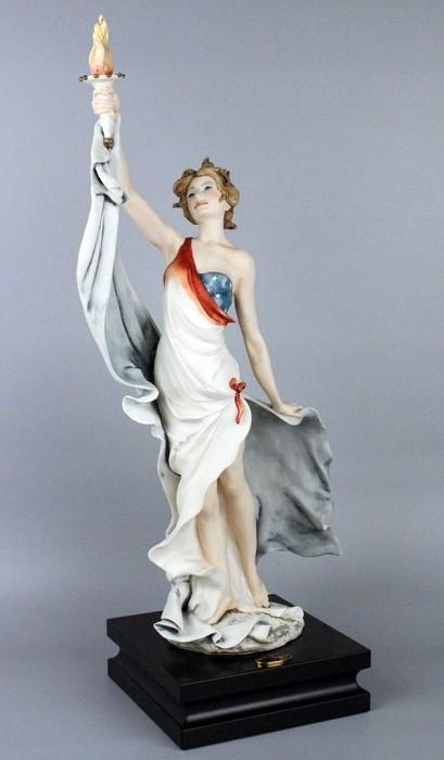 Giuseppe ArmaniLady Liberty    Ltd 5000 Ret 05