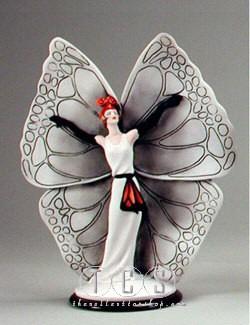 Giuseppe ArmaniButterfly Dancer    Ret 04