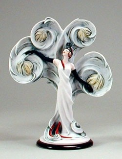 Giuseppe ArmaniParadise Dancer  Ret 04
