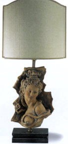 Giuseppe ArmaniThe Michelango Cleopatra