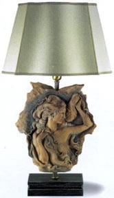 Giuseppe ArmaniVenus Lamp