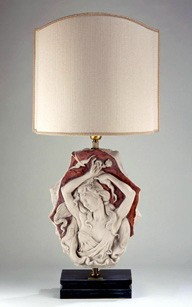 Giuseppe ArmaniPrimavera Lamp