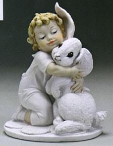 Giuseppe ArmaniMyft Puppet