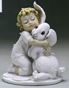 Giuseppe ArmaniMy Soft Puppet   Ret 04