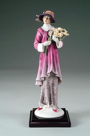 Giuseppe ArmaniThe Rose Bouquet
