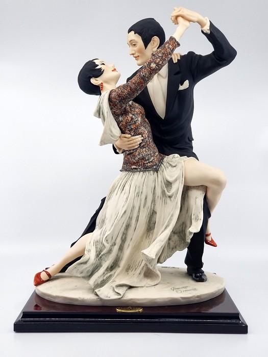 Giuseppe ArmaniTakes Two To Tango Limited Edition