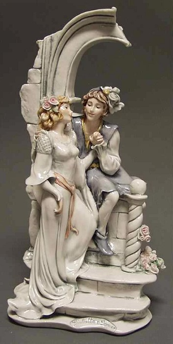 Giuseppe ArmaniRomeo And Juliet