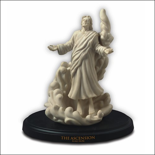 Master Peace Collection The Ascension