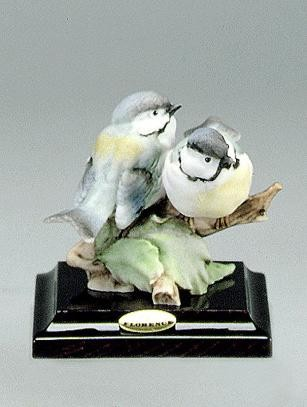 Giuseppe ArmaniLittle Birds