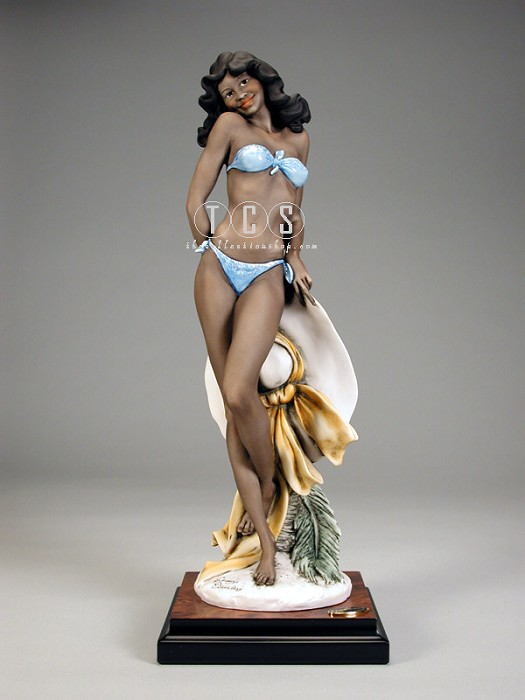 Giuseppe Armani Caribbean Beauty - Ltd Ed. 5000 (2006 Retirement)