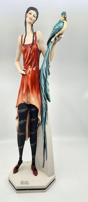 Giuseppe ArmaniCharming Colors