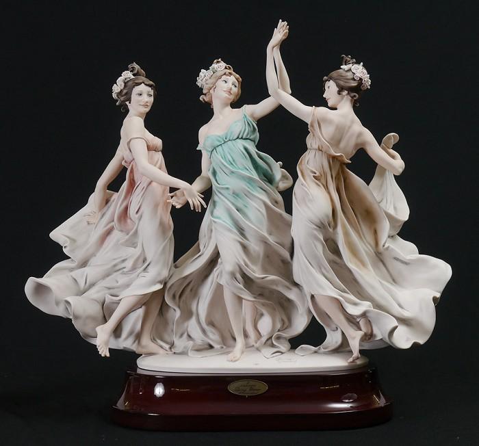 Giuseppe ArmaniSpring Dance Masterwork  Ltd. Ed. 750