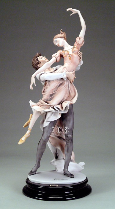 Giuseppe Armani Romeo And Juliet - Ballet - Ltd. Ed. 1500