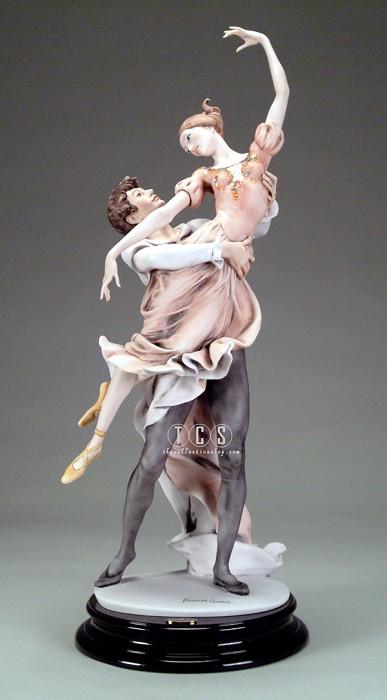 Giuseppe ArmaniRomeo And Juliet - Ballet