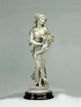 Giuseppe ArmaniSummer-Lady W/cornucopia