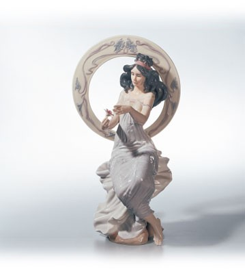 Lladro Creativity Le2000 2001-03