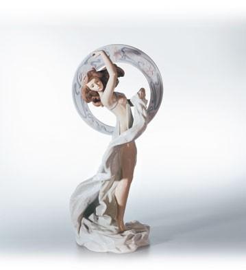 LladroDance Le 2000 1999-02Porcelain Figurine