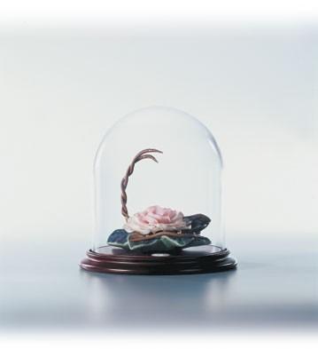 LladroHarmony In Pink Le300 1999-02Porcelain Figurine