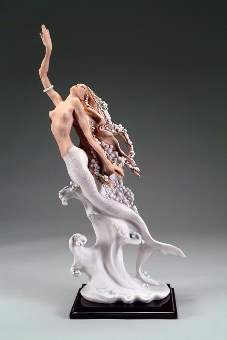 Giuseppe ArmaniWater Dance