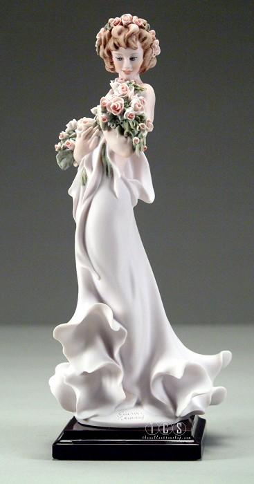 Giuseppe ArmaniScent Of Roses(Open Box)