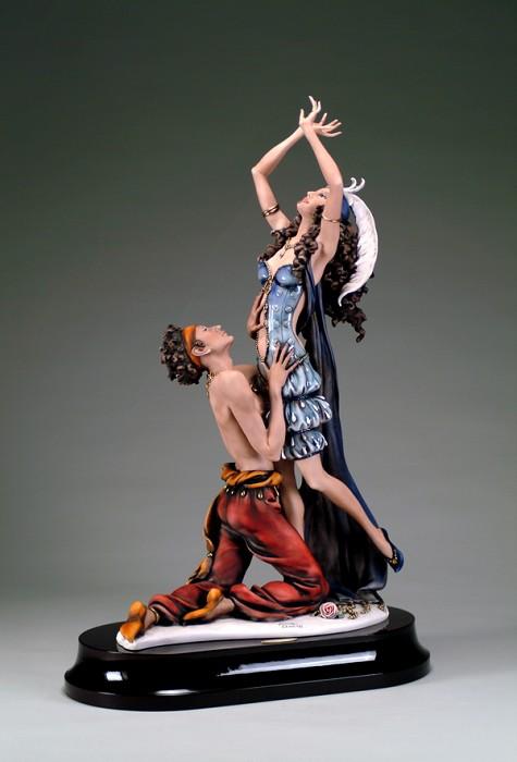 Giuseppe ArmaniOriental Dance