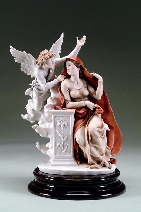 Giuseppe ArmaniThe Annunciation