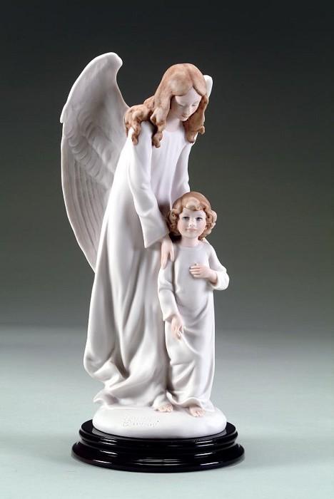 Giuseppe ArmaniThe Guardian Angel