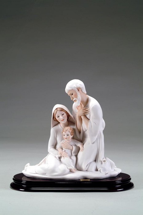 Giuseppe Armani The Nativity (2006 Retirement)