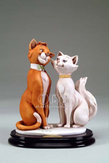 Giuseppe Armani The Aristocats