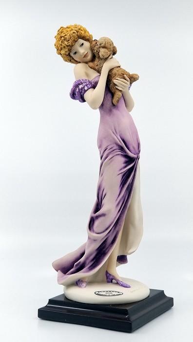 Giuseppe ArmaniMy Furry Pal - 2006  Figurine Of The Year