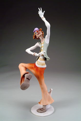 Giuseppe ArmaniJolly Dance
