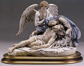Giuseppe ArmaniThe Deposition Of Christ - Ltd. Ed. 5000